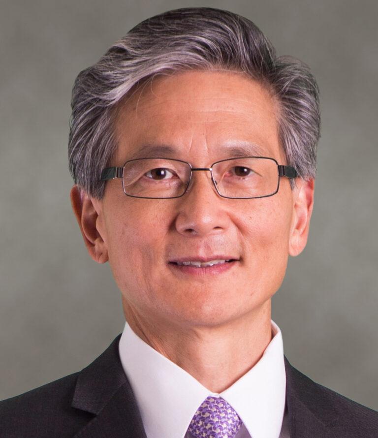 David Kong kündigt Rücktritt an