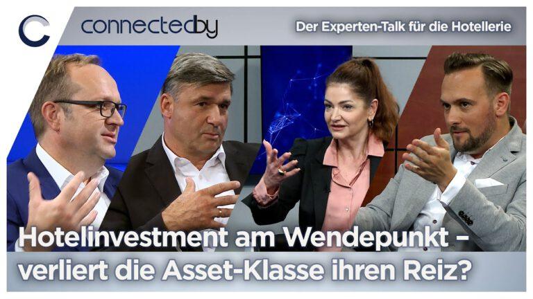 Hotelinvestment am Wendepunkt – verliert die Asset-Klasse ihren Reiz? · 10 min.